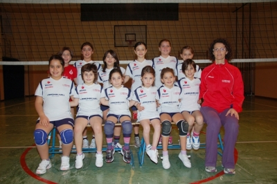 Atlete CAS/MV Mapello